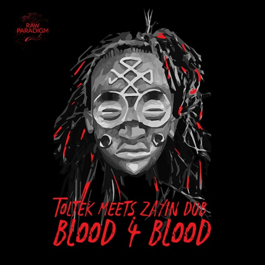 Blood 4 blood
